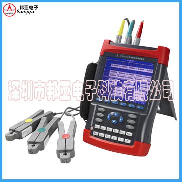 三相电能表现场校验仪现场常见故障分析